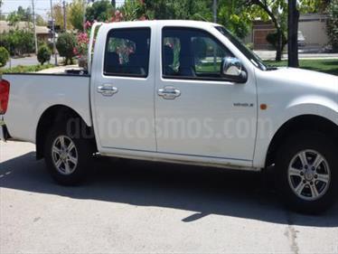 Foto venta Auto Usado Great Wall Wingle5 2.2 SEP 4x2 CS (2014) color Blanco precio $4.900.000