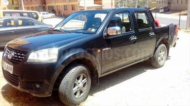 Foto venta Auto usado Great Wall Wingle5 2.8 Diesel LF 4X2  (2013) color Negro Perla precio $5.700.000