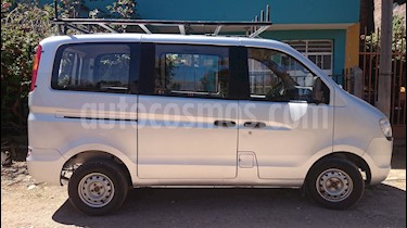 Foto venta Auto usado Hafei Minyi  1.1L Minivan (2013) color Plata precio u$s5,000