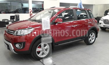 Foto venta Auto Usado Haval H1 Luxury (2018) color Rojo precio $500.000