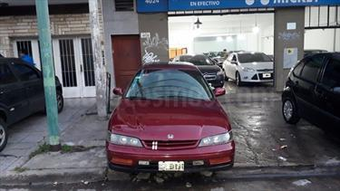 foto Honda Accord 2.0