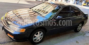 Foto venta Auto Usado Honda Accord 2.0 (1995) color Azul precio $122.000