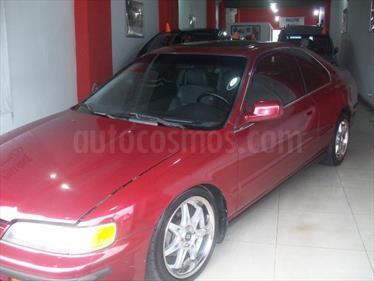 foto Honda Accord 2.2 EX Coupe