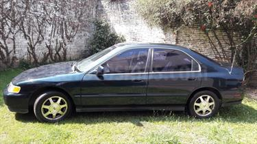 foto Honda Accord 2.2 EX