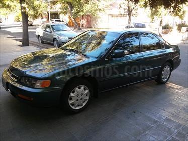 foto Honda Accord 2.2 LX