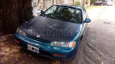 foto Honda Accord 2.2