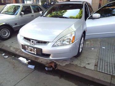 foto Honda Accord 2.4 EXL Aut
