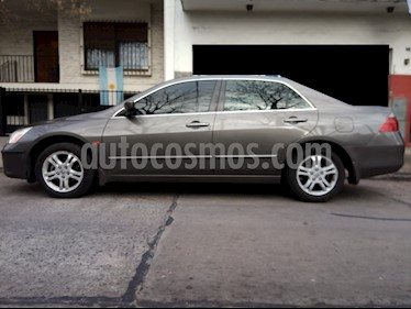 foto Honda Accord 2.4 EXL Aut