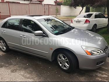foto Honda Accord 2.4L EXL Aut