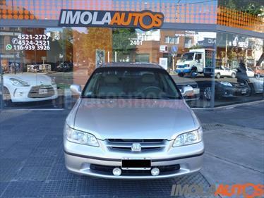foto Honda Accord 3.0 EXRL V6 Aut