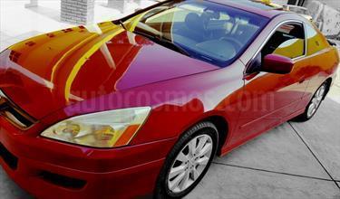 foto Honda Accord Coupe 3.0L V6 Aut