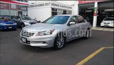Foto venta Auto Seminuevo Honda Accord Coupe 3.0L V6 Aut (2012) color Plata precio $179,000