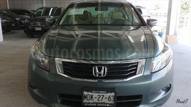 foto Honda Accord Coupe EX 3.5L