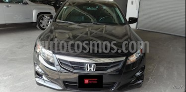 foto Honda Accord Coupe EX 3.5L