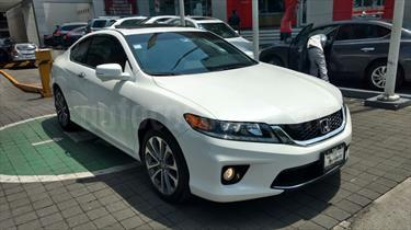 Foto Honda Accord Coupe