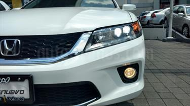 Foto Honda Accord Coupe