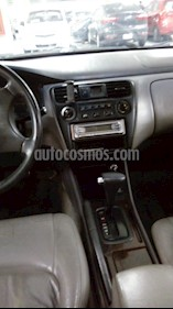 Foto venta Auto Usado Honda Accord EX - RL (2000) color Plata precio u$s4,500