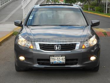 Foto Honda Accord EX 2.4L