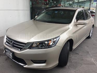 Honda Accord EX 2.4L 2013