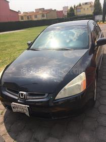 foto Honda Accord EX 2.4L
