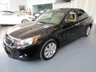 Foto Honda Accord EX 3.5L