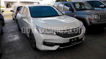 foto Honda Accord EX 3.5L