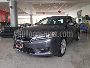 foto Honda Accord EXL Navi