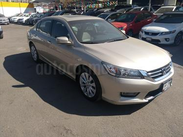 foto Honda Accord EXL V6