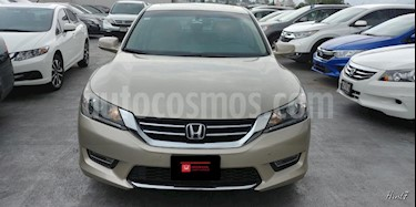 foto Honda Accord EXL