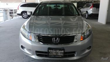 foto Honda Accord LX 2.4L