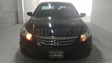foto Honda Accord LX 2.4L