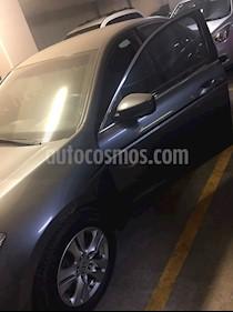 Foto venta Auto usado Honda Accord LX 2.4L (2008) color Gris precio $107,000