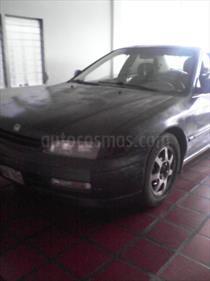 foto Honda Accord Lx 4v 16 cilindro