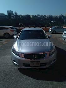 Foto venta Auto usado Honda Accord LX  (2010) color Plata Diamante precio $115,000