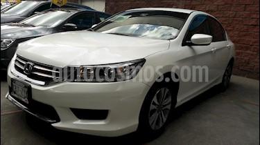 Foto venta Auto Usado Honda Accord LX  (2015) color Blanco precio $225,000