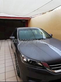 Foto venta Auto usado Honda Accord LX  (2013) color Gris precio $205,000