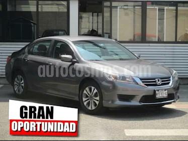 Foto venta Auto Seminuevo Honda Accord LX  (2013) color Acero precio $190,000