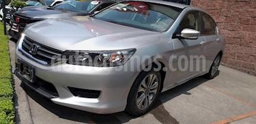 Foto venta Auto Seminuevo Honda Accord LX  (2013) color Plata precio $189,000