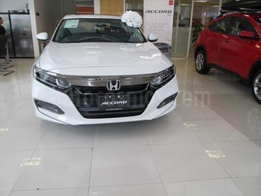 foto Honda Accord Sport Plus