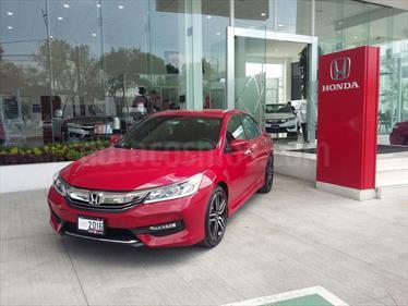 Foto Honda Accord Sport