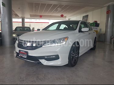 foto Honda Accord Sport