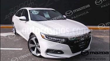 foto Honda Accord Touring