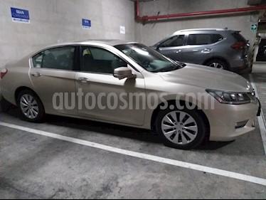 Foto venta Auto usado Honda Accord V6 3.5L Aut (2013) color Bronce precio u$s13,999
