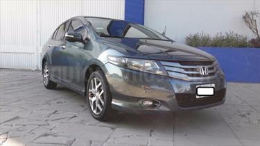 Foto venta Auto Usado Honda City 1.5 EXL 35 aniversario AT5 (120cv) (2011) precio $210.000