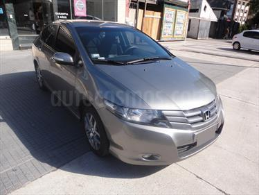 foto Honda City 1.5 EXL MT5 (120cv)