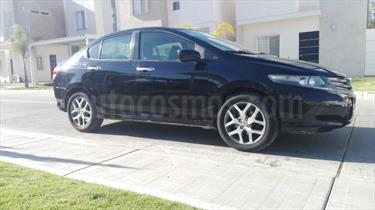 Foto venta Auto Seminuevo Honda City EX 1.5L Aut (2010) color Negro precio $119,800