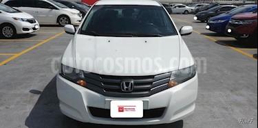 Foto venta Auto Seminuevo Honda City EX 1.5L Aut (2010) color Blanco precio $139,000