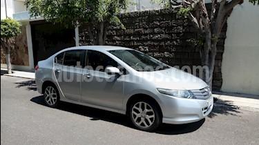 Foto venta Auto Usado Honda City EX 1.5L (2010) precio $129,000