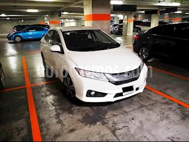 Foto venta Auto Seminuevo Honda City EX 1.5L (2016) color Blanco precio $200,000