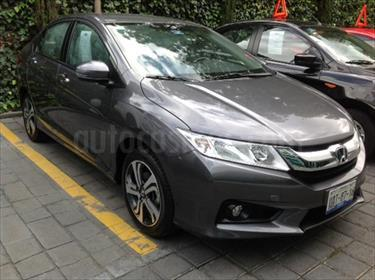 foto Honda City EX